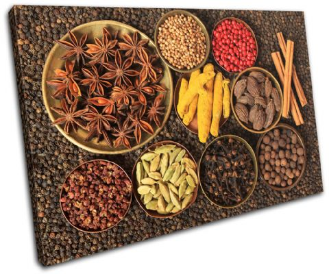 Indian Spices Food Kitchen - 13-1059(00B)-SG32-LO